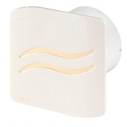 Wentylator łazienkowy (osiowy) Silent S-Line PSE beżowy , 26 dB, tworzywo