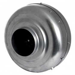 Kanałowy wentylator odśrodkowy VENT