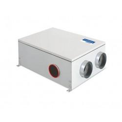Centrala wentylacyjna DOMEKT R sufitowa (z nagrzewnicą elektryczną)