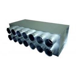 Rozdzielacz przelotowy FLEXO BOX P14